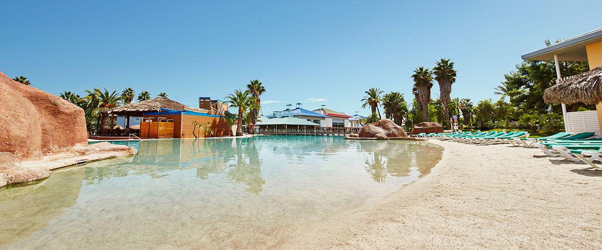 Hotel Caribe PortAventura WORLD - Hotel caraibes port aventura