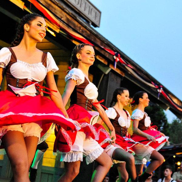 Eventos especiales - Oktoberfest