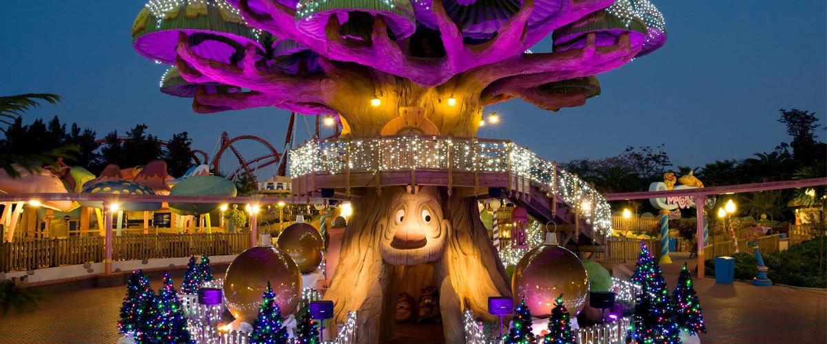 Eventos especiales - Navidad - Carrusel1