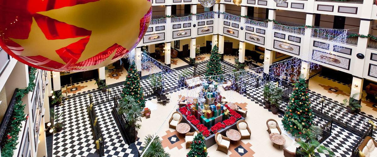 Eventos especiales - Navidad - Carrusel2