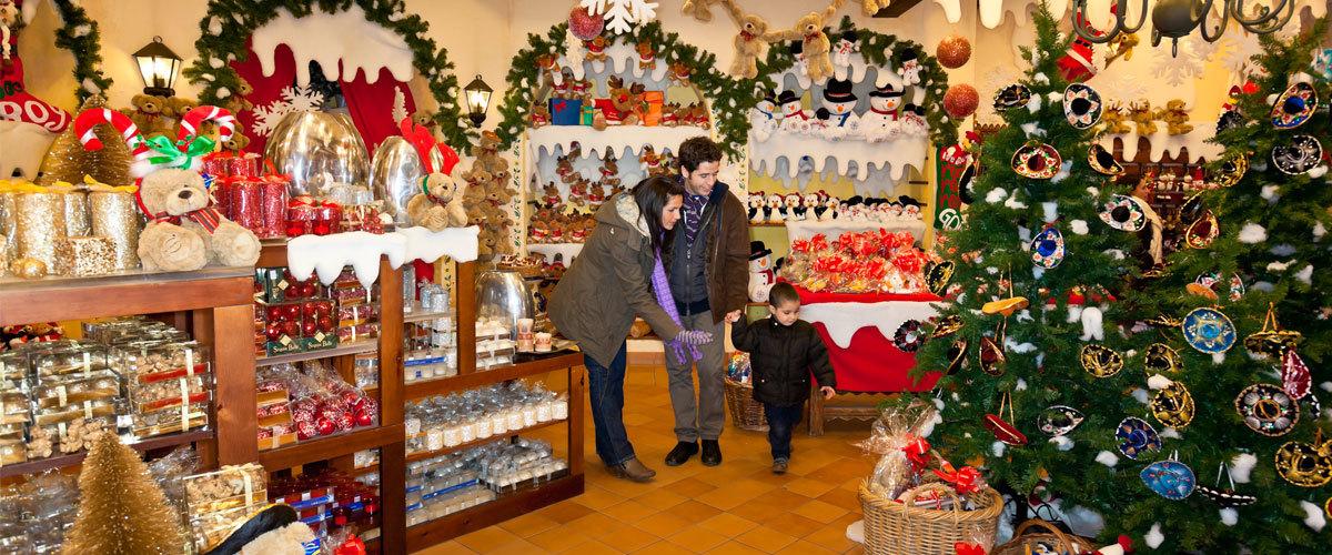 Eventos especiales - Navidad - Carrusel3