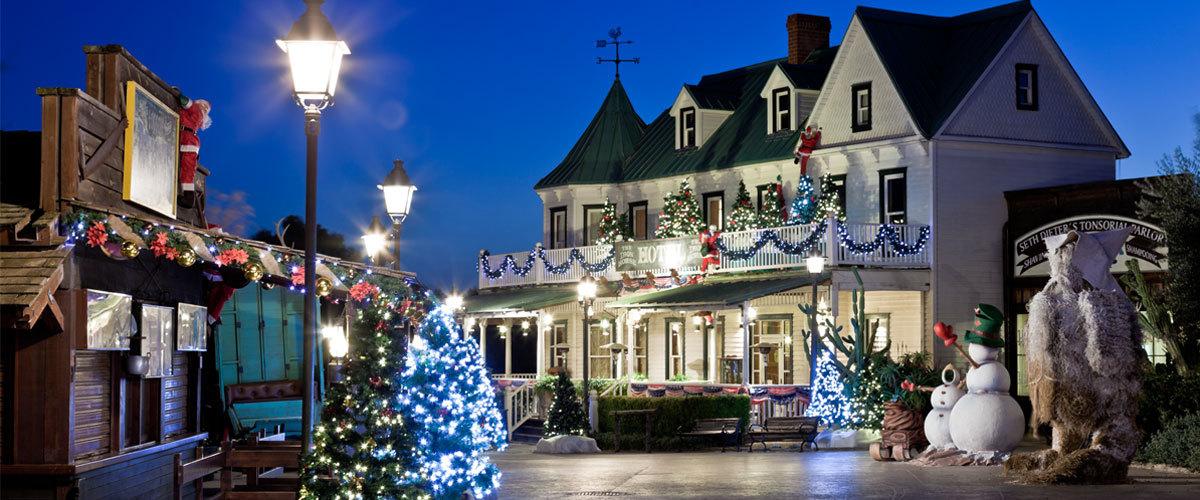 Eventos especiales - Navidad - Carrusel5