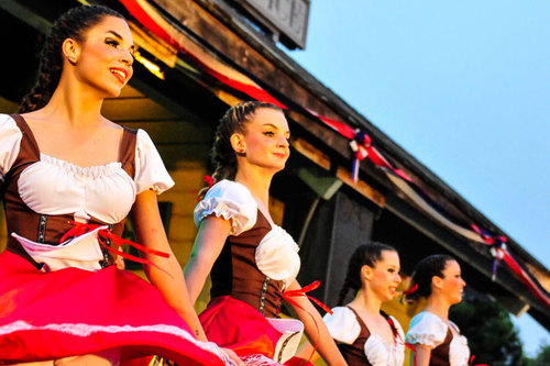 Eventos especiales - Oktoberfest - carrusel1
