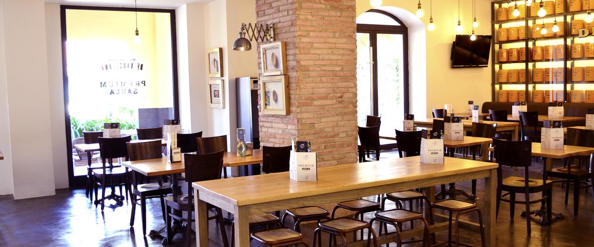 Café Saula Hotel PortAventura