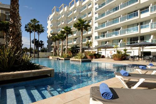 Hoteles y Campings Asociados - Blaumar