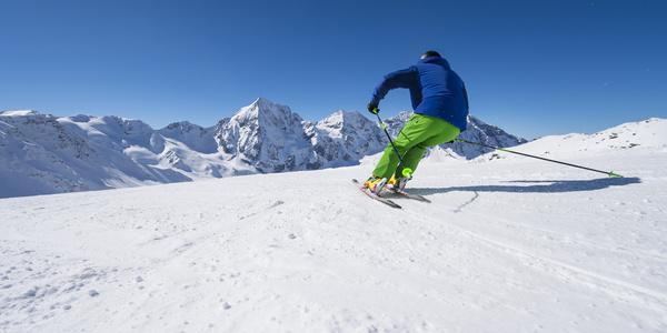 Grandvalira Vallnord Esquí Montaña