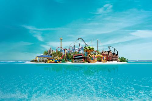 Isla - Resort