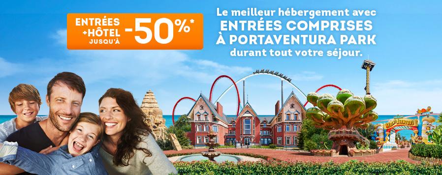 Banner Home 50% Entradas incluidas - Junio (fr)