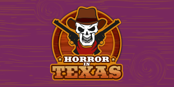 Horror in Texas - distributiva
