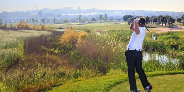 RSC - Fundación - Proyectos Destacados - Golf