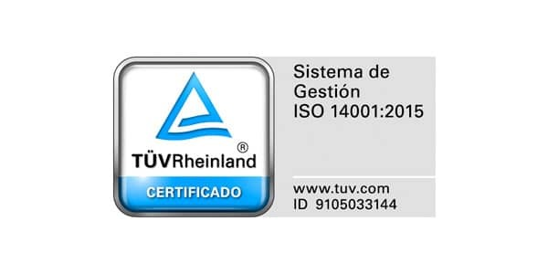 RC - Medio Ambiente - ISO 14001