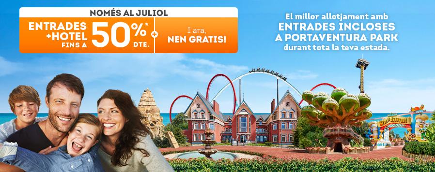 Mosaico Home Entrada + Hotel 50% / Niño Gratis - Julio (ca)