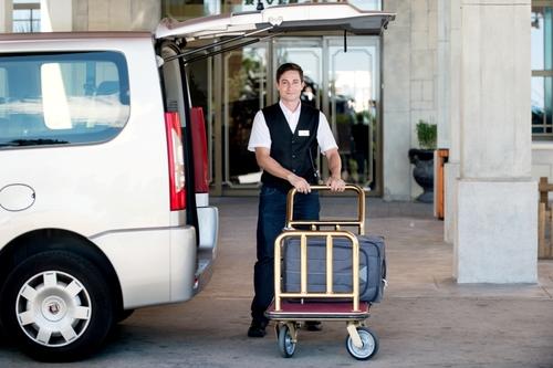 Hoteles - Servicios Adicionales - Servicio de traslados