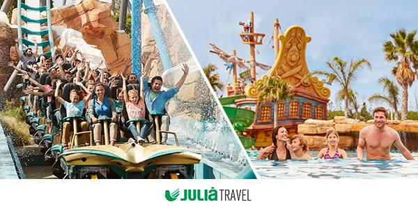 Promociones - Excursión Julià - Promociones