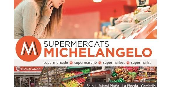 Club PortAventura - Supermercados Michelangelo