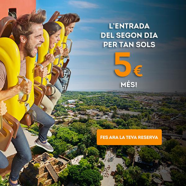 Home - Mosaico - Promo 5€ más (ca)