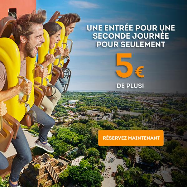 Home - Mosaico - Promo 5€ más (fr)