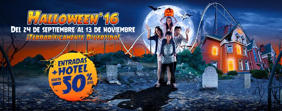 Home - Mosaico - Promo Halloween 50% (es)