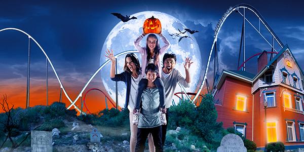Promociones - Promo Halloween 50%