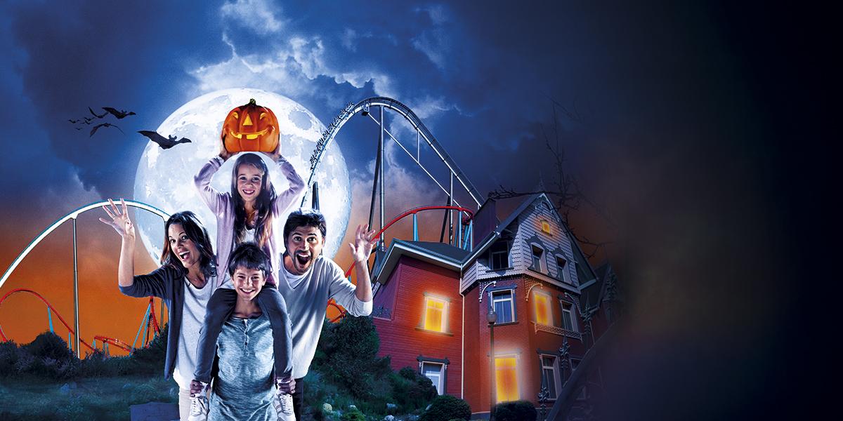 Promoción - Slider - Promo Halloween 50%