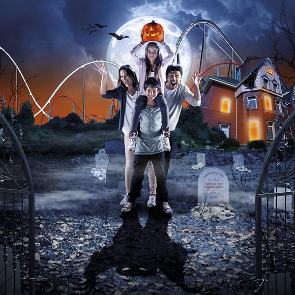 Promoción - Otras promociones - Promo Halloween 50%
