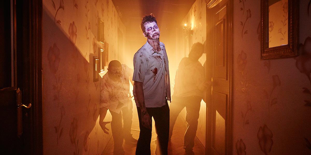 Espectáculos Halloween - Slider - REC Apocalipsis