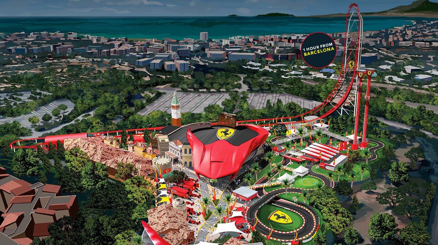 Ferrari World Prices Upcomingcarshq Com