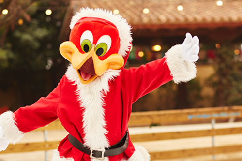 Espectáculos Navidad - Distributiva - La Navidad de Woody