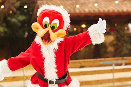 Espectáculos Navidad - Slider - La Navidad de Woody