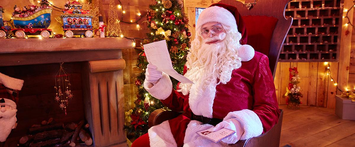 Espectáculos Navidad - Slider - El Bosque Encantado