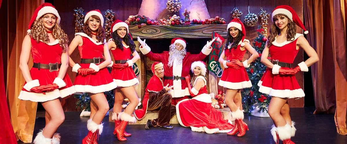 Espectáculos Navidad - Slider - Christmas Dream
