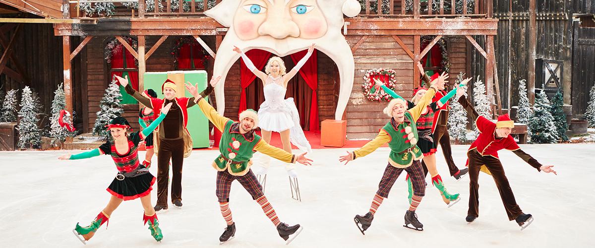 Espectáculos Navidad - Slider - Dreaming on Ice