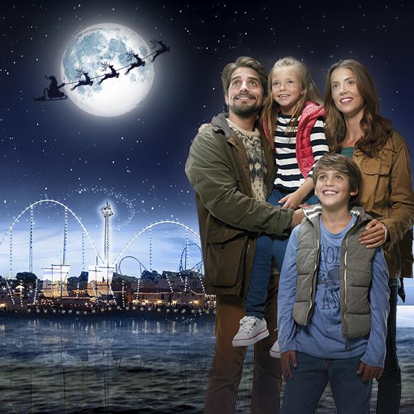 Promoción - Otras promociones - Promo Navidad 2 días 5€