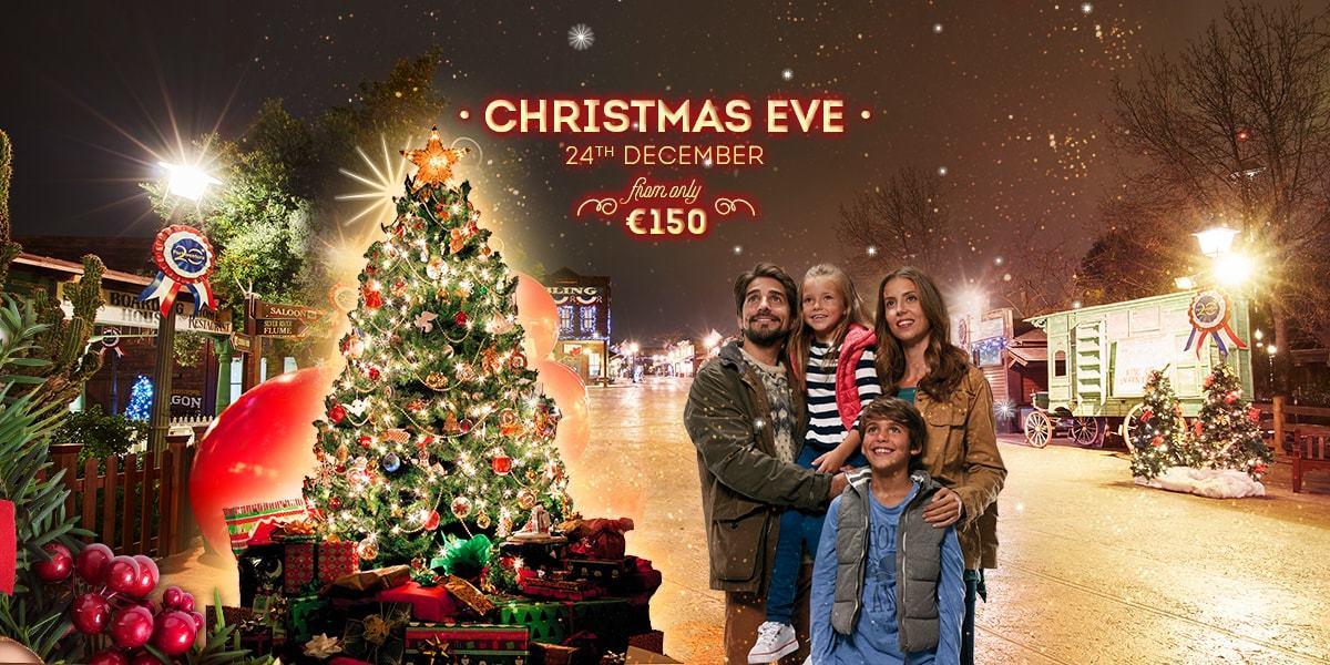 Promoción - Slider - Promo Navidad Nochebuena (EN)