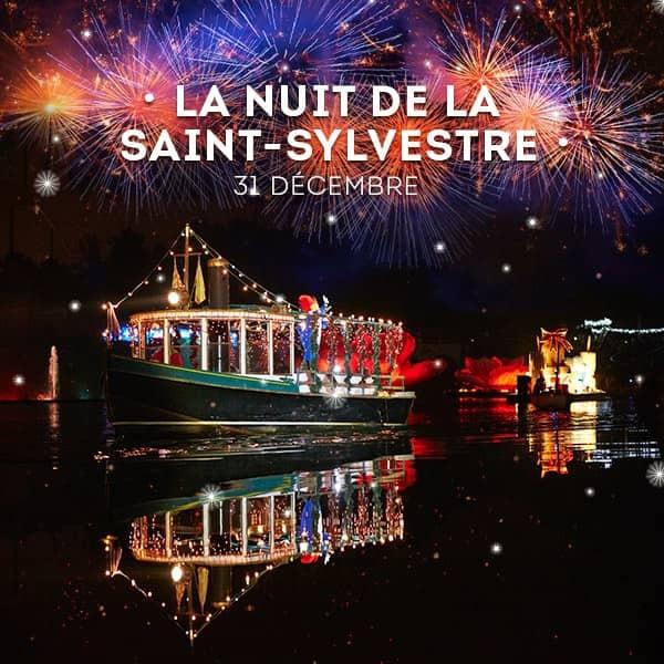 Promoción - Otras promociones - Promo Navidad Nochevieja (FR)