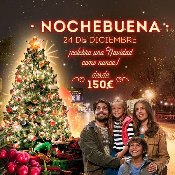 Home - Mosaico - Promo Navidad Nochebuena (ES)