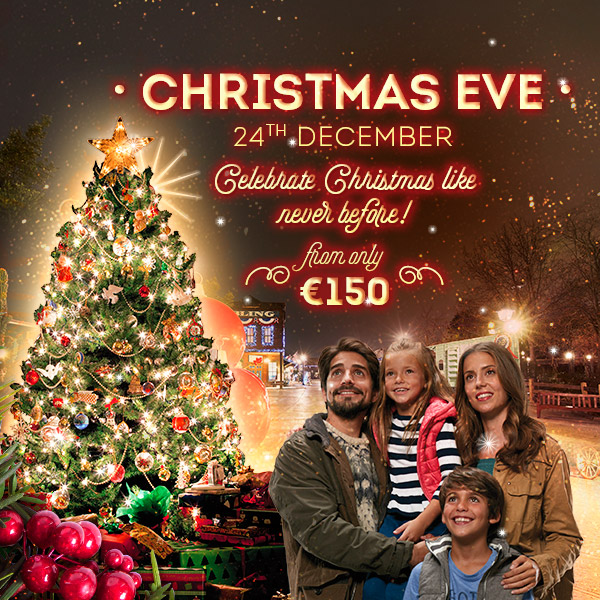 Home - Mosaico - Promo Navidad Nochebuena (EN)