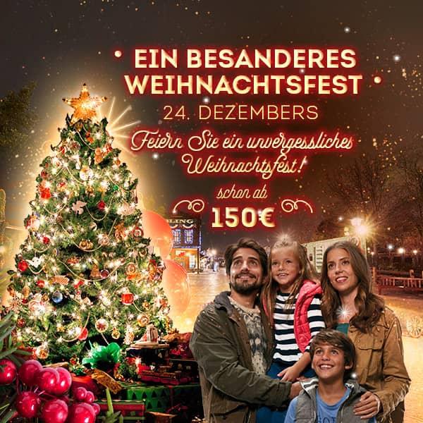 Home - Mosaico - Promo Navidad Nochebuena (DE)