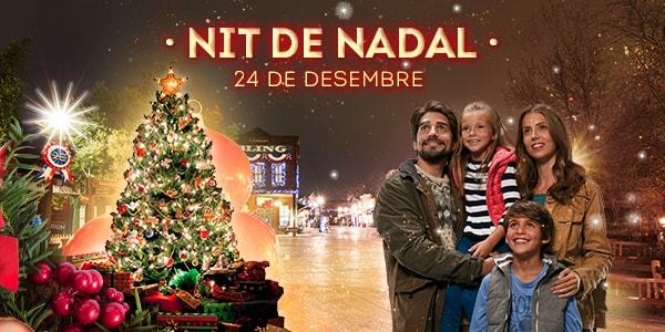 Promociones - Promo Navidad Nochebuena (CA)