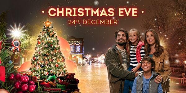 Promociones - Promo Navidad Nochebuena (EN)