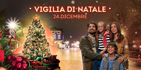 Promociones - Promo Navidad Nochebuena (IT)