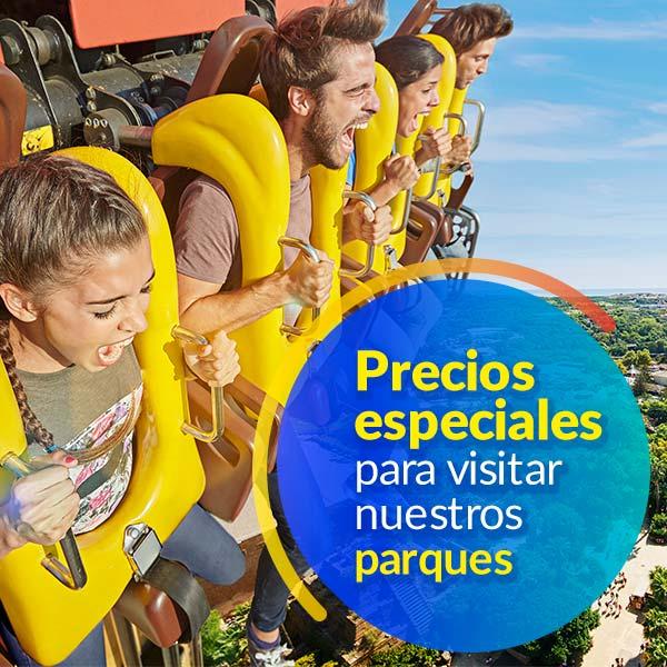 Home - Mosaico - Promo Precios Especiales Tickets (ES)
