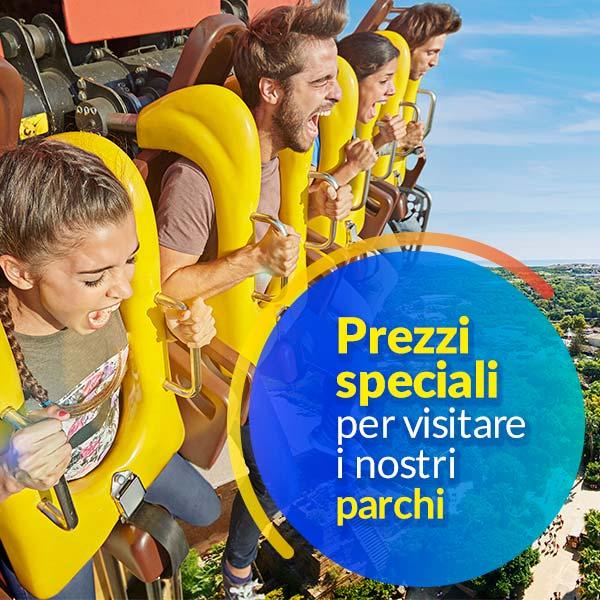 Home - Mosaico - Promo Precios Especiales Tickets (IT)