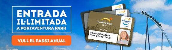 Home - Mosaico - Club PortAventura (CA)