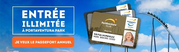 Home - Mosaico - Club PortAventura (FR)