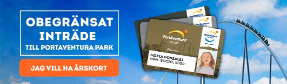 Home - Mosaico - Club PortAventura (SV)