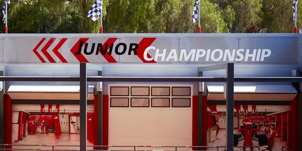 FL atracciones distributiva Junior Championship