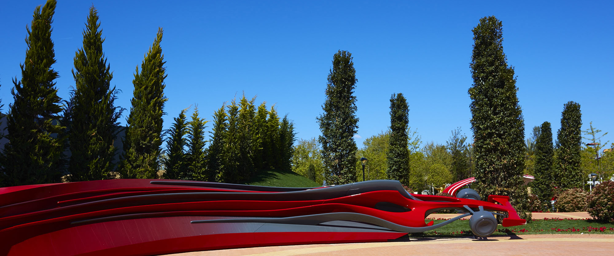 FERRARI LAND PANORAMICA 6