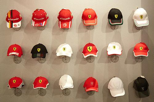 Ferrari Land Store - Ferrari Land Shops 9335b15da