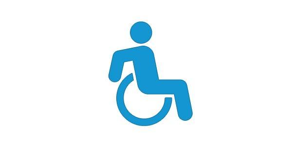 Tarifas Especiales - Personas con discapacidad